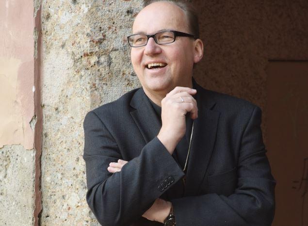 Bischof Hermann